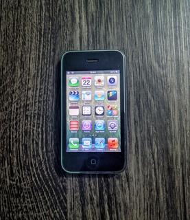 iPhone 3gs Branco