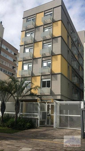 Villarinho Imóveis Vende Diferenciado Apartamento Novo, Frente, 03 D C Suíte, Vaga Dupla - R$ 699.000,00 - Ap2085