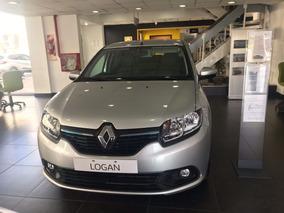 Nuevo Renault Logan Expression Gp