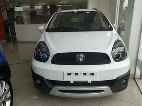 Geely Lc Cross 1.5 Mt 2018 0km Consulte Colores Y Versiones