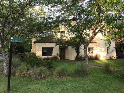 Venta- Excelente Casa Financiación P - Talar Del Lago, Pacheco. Tigre