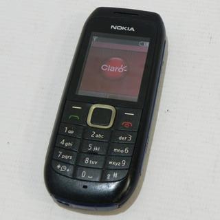 Nokia 1616 2 Gsm Classico Desbloqueado Original - Usado