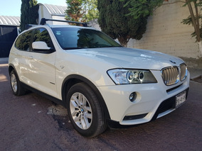 Bmw X3 2.0 28ia Xdrive Lujo At 2012