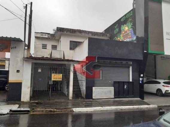 Sobrado Com 2 Dormitórios Para Alugar, 256 M² Por R$ 5.000,00/mês - Vila Marlene - São Bernardo Do Campo/sp - So1040