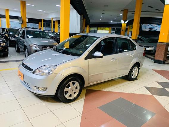 Fiesta Sedan 1.6 2006/06 Manual Flex (6h44)