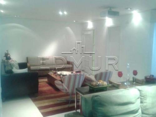 Imagem 1 de 15 de Apartamento - Vila Assuncao - Ref: 12141 - V-12141
