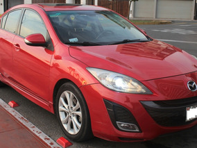 Mazda Mazda 3 Isport 2.0l Mec 6