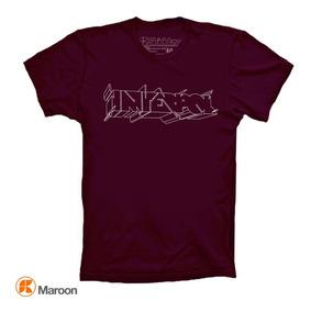 Interpol Playeras New Logo Skiddaw T-shirts