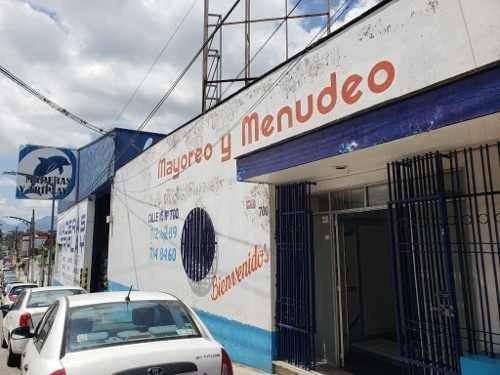 Se Renta Bodega En Excelente Ubicación, Col. Centro, Córdoba, Ver