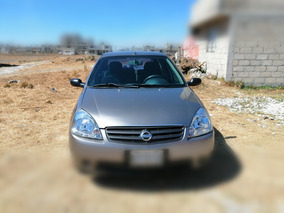 Nissan Platina 1.6 Emotion Mt 2006