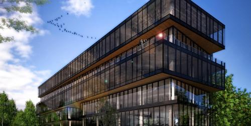Imagen 1 de 12 de Renta De Oficinas Comerciales, Torre Punto Sur 300m2 , $290
