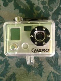 Camara Gopro Hero Sumergible 70 Green