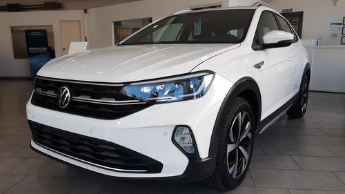 Volkswagen Nivus Comfort Retira Con $650.000 Finales Lm