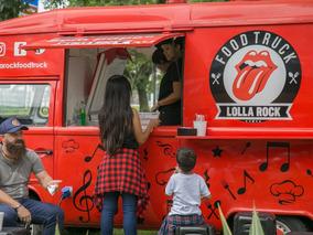 Food Truck, Food Kombi, Kombi Com Chapa, Fogão E Freezer
