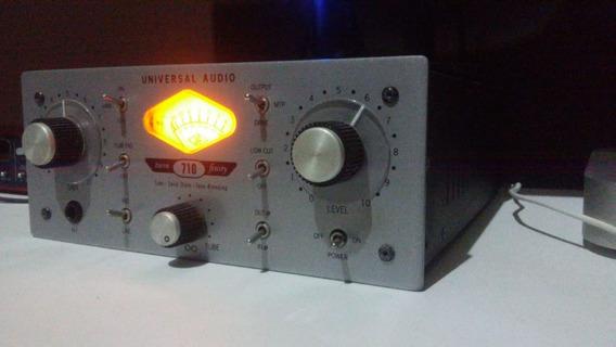 Pré-amp Twin 710 Finity