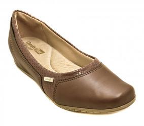 Sapato Feminino Comfortflex 1994302