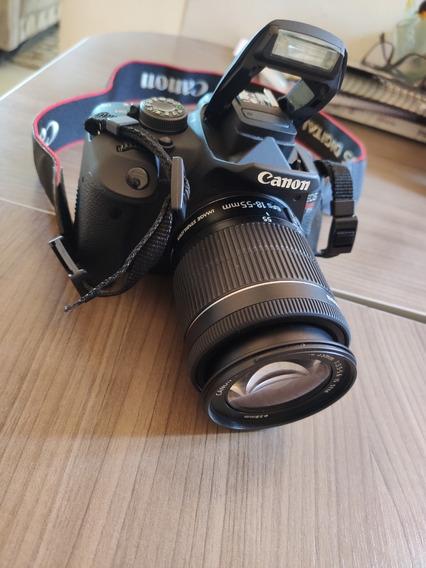 Canon T5i + Acessorios Quase Sem Uso Desconto Avista !