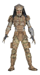 The Predator Ultimate Emissary #2 Concept N.e.c.a. Neca