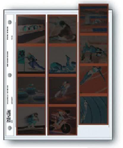 Imagen 1 de 1 de Archivo Negativo 120 Páginas De Tamaño Tiene Tres Tiras De