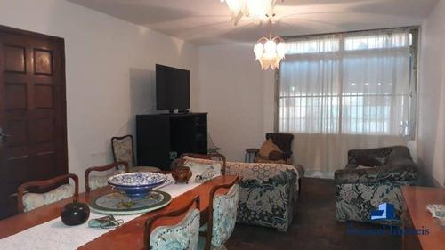 Casa Com 3 Dormitórios À Venda, 150 M² Por R$ 560.000,00 - Interlagos - São Paulo/sp - Ca0321
