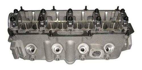 Tapa De Cilindro Vw Gol 1,6 Diesel Botadores Hidraulicos