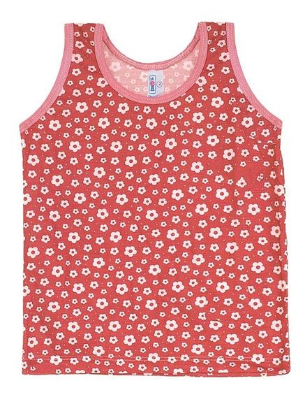 Lote 11 Regata Camiseta Bebê Rn Ao G Viscose Menino Menina
