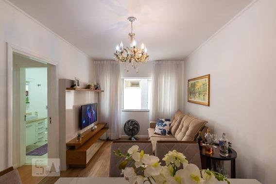 Apartamento Para Aluguel - Bosque, 1 Quarto, 70 - 893037302