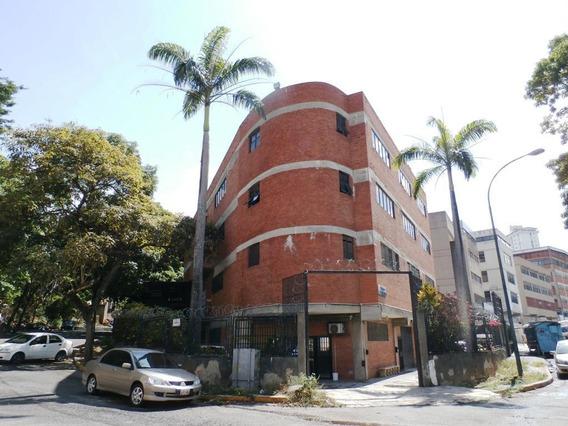 Edificios En Venta La Urbina 20-10431 Rah Samanes