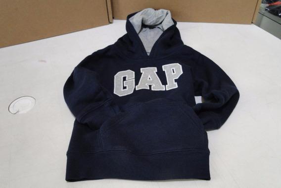 Blusa De Moletom Infantil Baby Gap - 100% Original! Linda!