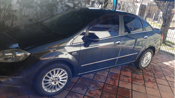 Vendo Fiat Linea Absolute Dualogic 1.9