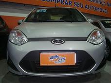 Ford Fiesta Sedan 1.6 Mpi 8v 2012