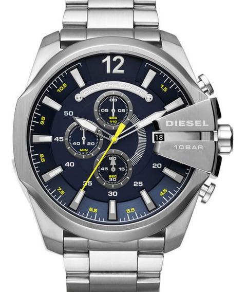 Relógio Masculino Diesel Mega Chief Dz-4465