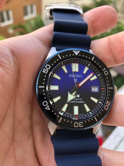 Relógio Seiko Padi Sbdc055 Reedição 62mas Automático