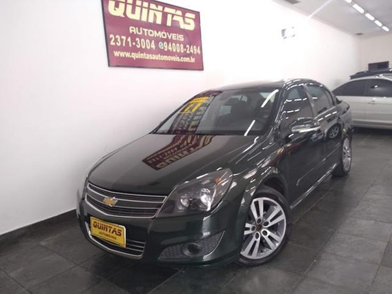 Chevrolet Vectra Sd Colection, 2.0 - 2011