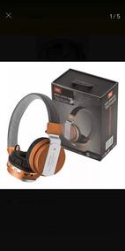 Fone De Ouvido Jbl Sem Fio Bluetooth Headphone Jbl 55