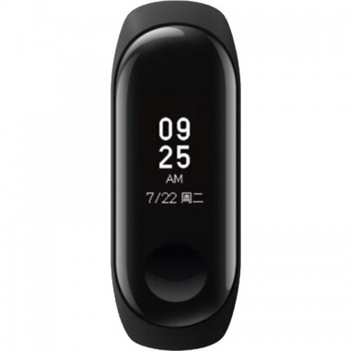 Pulseira Smart Xiaomi Mi Band 3 Xmsh05hm Bluetooth