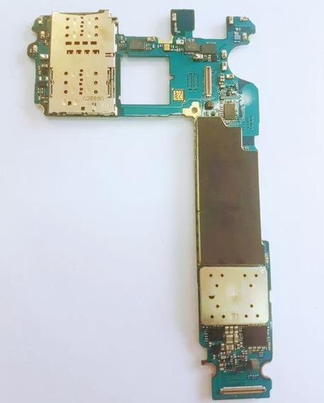 Placa Lógica S7 Edge Original Sm-g935f 32gb
