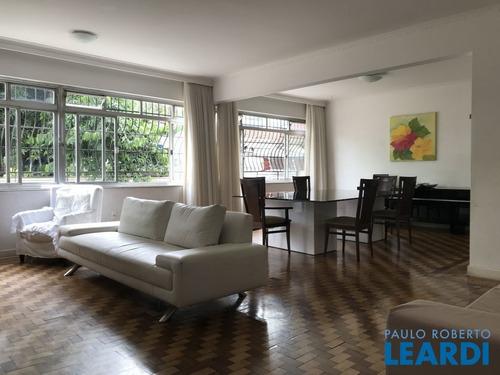 Imagem 1 de 15 de Apartamento - Perdizes  - Sp - 532015