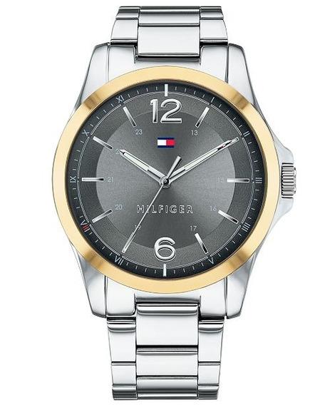 Relógio Masculino Tommy Hilfiger 1791504 Importado Original