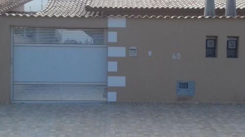 (ref: 3895) Casas E Sobrados - Itanhaém/sp - Bal. Tupy