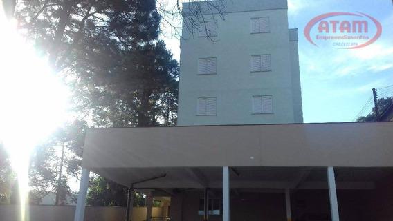Apartamento Residencial À Venda, Tremembe, São Paulo. - Ap1494