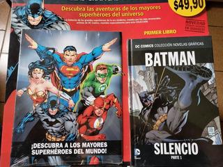 Batman Silencio Salvat