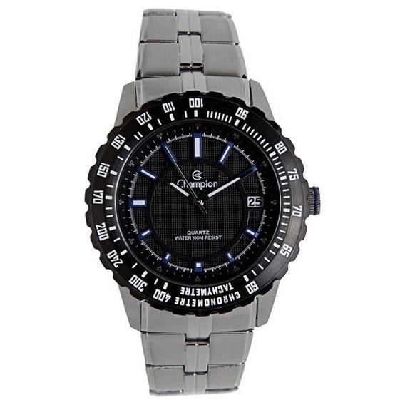 Relógio Champion Original, Novo, Masculino Ca30301u