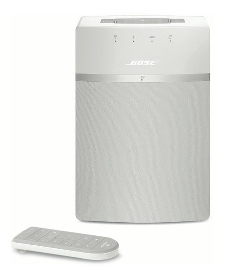 Bose Parlante Soundtouch 10 Serie Iii Bluetooth Wifi Blanco