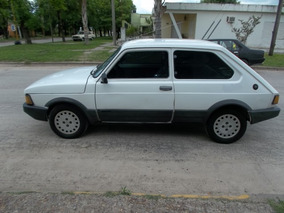 Fiat 147 Spazio Nafta 1993