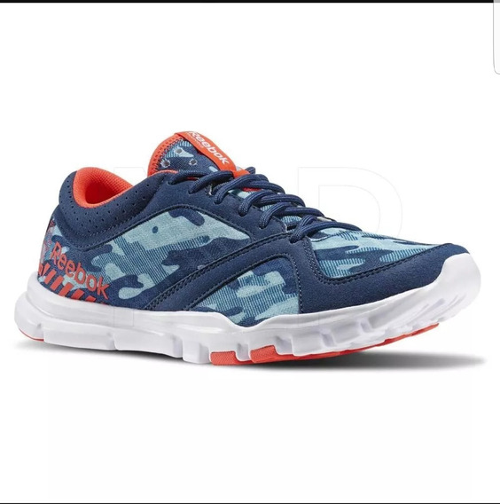 Zapatos Reebok Clasicos Dama Original