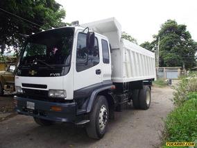 Camiones Volteos