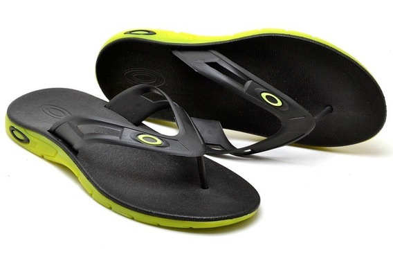 Chinelo Oakley Rest 2.0 Unissex Leve 50% Off Barato Top
