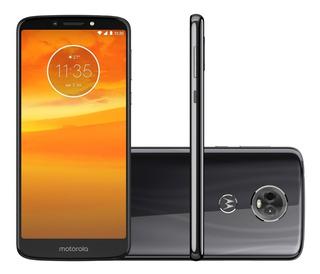 Smartphone Motorola E5 Plus 32gb Mem 3gb Ram 4g Dual Chip