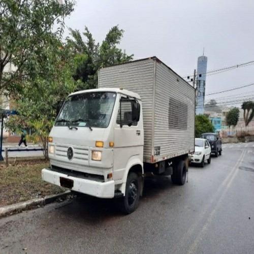 Caminhão Vw 7100